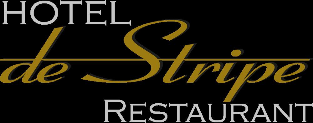 Hotel & Restaurant De Stripe